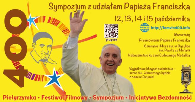 Przypomnienie: Jeżeli planujecie przyjazd do Rzymu na Sympozjum – rejestracja jest OBOWIĄZKOWA