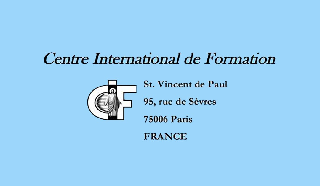 V Sesja Formacji dla Rodziny Wincentyńskiej w Paryżu odwołana
