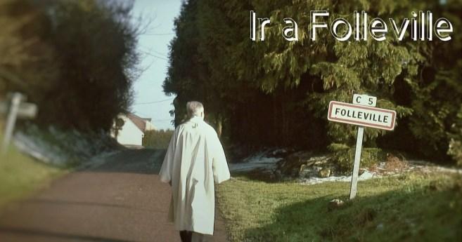 Ir a Folleville • Um vídeo de P. Tomaz Mavrič