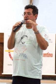 """""""Já não existem estrangeiros, mas só irmãos"""", diz Religioso de São Vicente"""