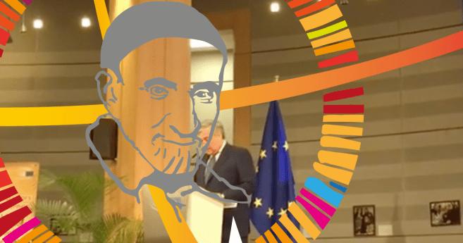 Vídeos: a família no Parlamento Europeu