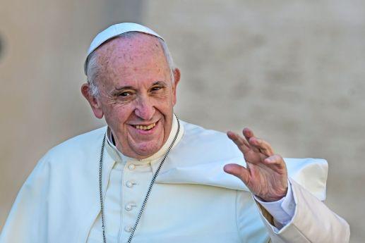 Palavras do Papa Francisco no Simpósio Internacional da Família Vicentina