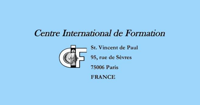 O V Encontro de Formação Vicentina em Paris foi suspenso