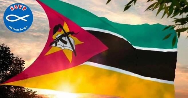Apelo à paz em Moçambique: todos unidos, em oração, pelo fim do terrorismo