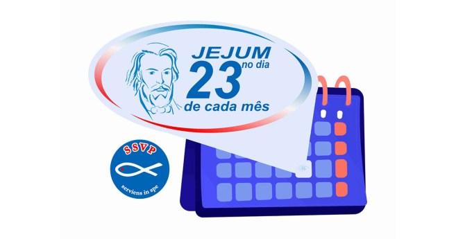 Jejum: o Conselho Geral da SSVP lança uma campanha espiritual pela canonização do Bem-aventurado Ozanam
