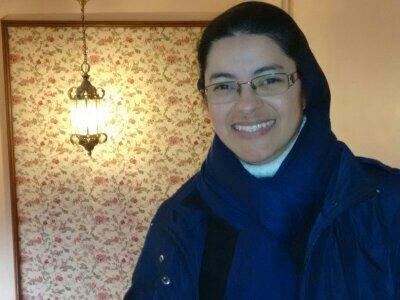 Irmã Jane Carla (FC)