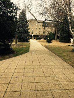 Vincentian Seminary