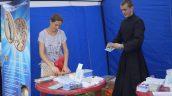AMM Pilgrimage in Zarvanytsia