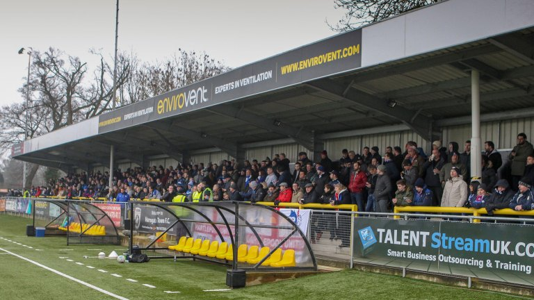 Harrogate Town: Defying Expectations