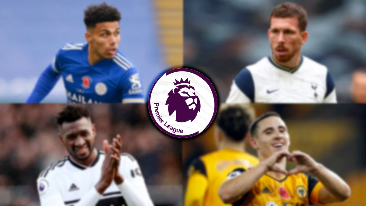 Premier League Exceeding Expectations XI