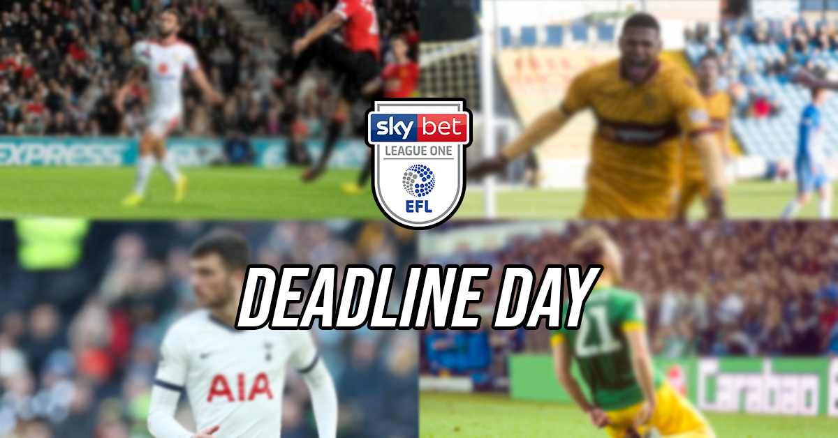 6 Best League One Deadline Day Signings