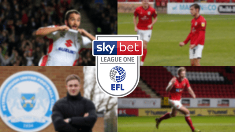 Read more about the article League One's Loanees of the Season