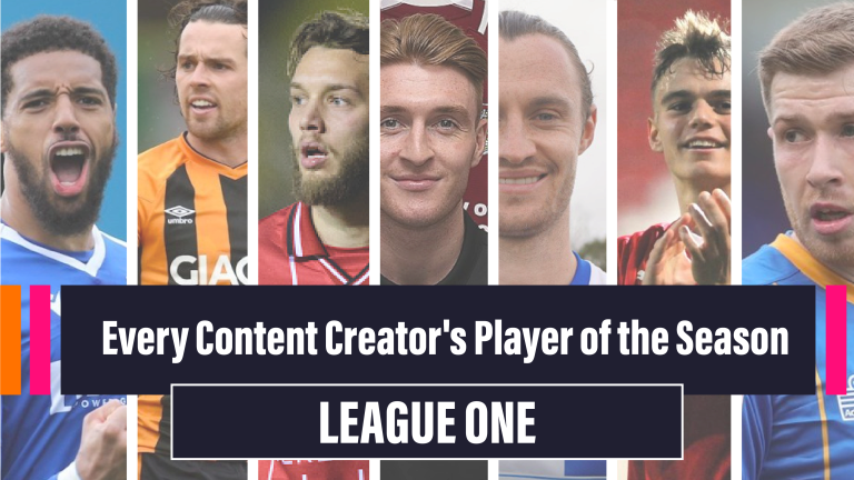 Read more about the article Every Content Creator's Player of the Season: League One