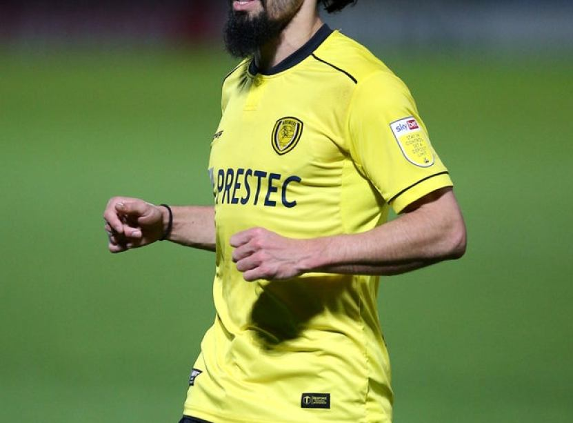 Ryan Edwards praised by Burton boss Jimmy Floyd Hasselbaink after Doncaster  win | NewsChain