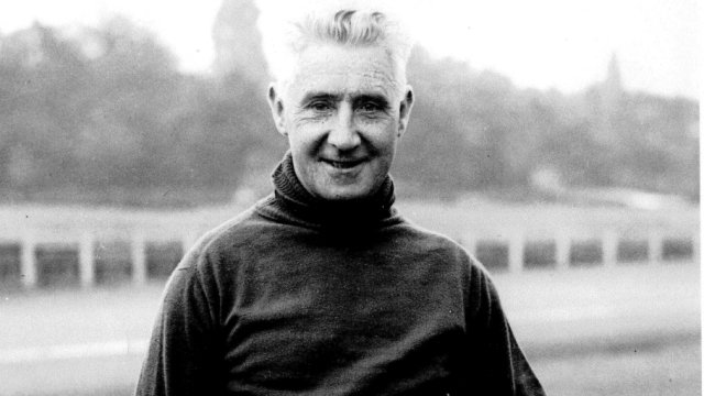 England's Greatest Manager: The Jimmy Hogan Story