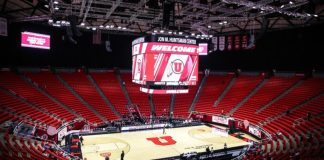 Huntsman Center