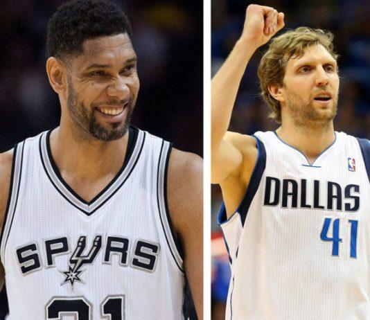 Top NBA International Players