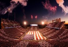 Memorial Stadium (Oklahoma)