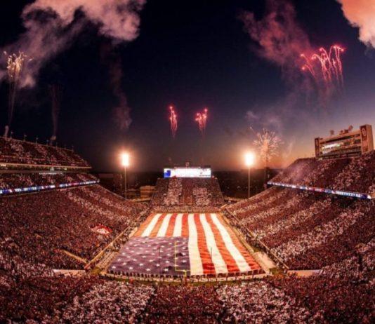 Memorial Stadium (Oklahoma)