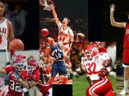Top 20 Utah Players In Program History