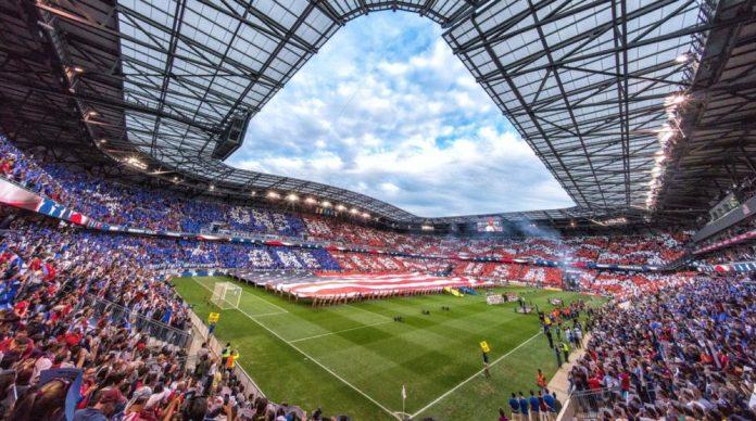 Soccer: USMNT