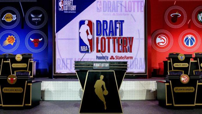 2019-NBA-Draft-Lottery