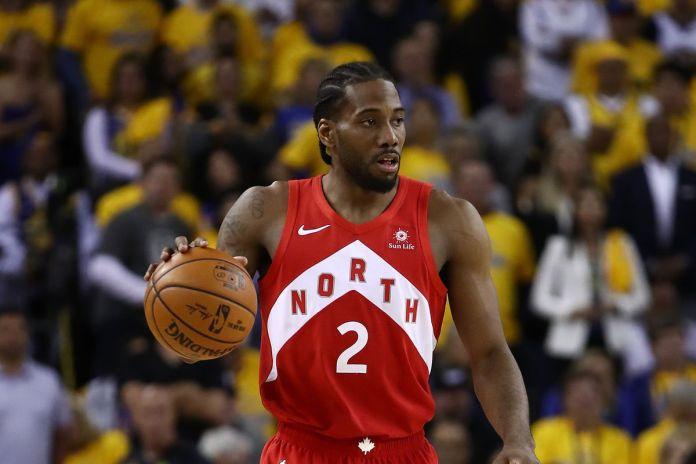 Social meda reacts as Toronto Raptors win first nba championship