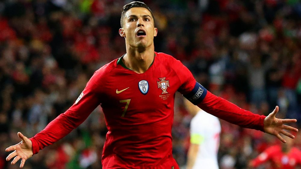 Portugal Claims Uefa Nations League Title Defeats Netherlands 1 0 Fan Insider