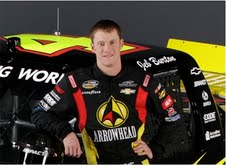 Jeb Burton, will drive full-time in the Camping World Truck Series and contend for 2013 Rookie of the Year honors