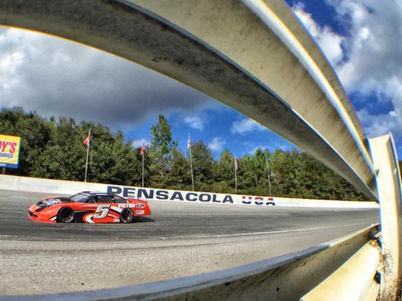 Dalton Sargeant at 9:15 pm ET Photo - Courtesy of Sargeant Motorsports