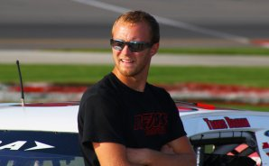 Travis Braden on Fan4Racing Radio, Thursday, August 30, 2018, at 8:40 pm ET.