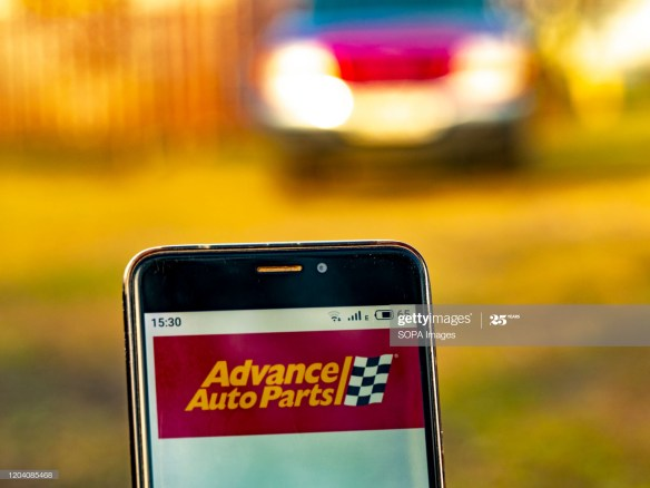 Advance Auto Parts Weekly Series Racing Returns to NASCAR in Multi-year Agreement. They are supporting local racing communities through NASCAR partnership.