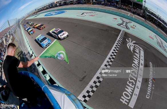 NASCAR implements plans to reintroduce guests at select NASCAR Cup Series races beginning with the Dixie Vodka 400 at Homestead-Miami Speedway.
