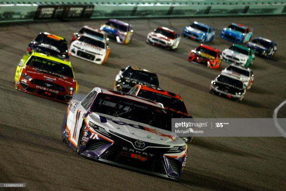NASCAR Cup Series Expectations Check: One-third of the way into the 2020 season is time to do a check on the drivers and whether they're meeting expectations to this point of a unique year.