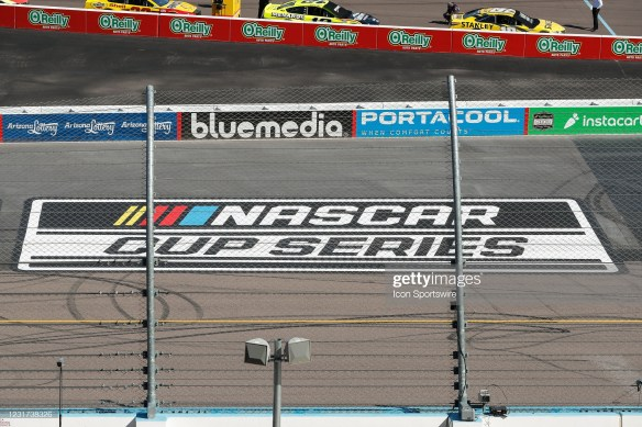 NASCAR Cup drivers are streaking toward the 'Best Season Ever' with different winners in every race this season to date. Can they keep the streak alive for the next six races and beyond to break records and make history?
