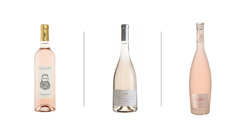 Rosé Selection for 2021