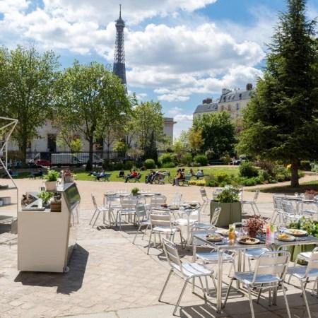Les Petites Mains Paris