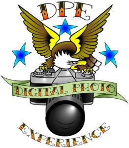 Digital Photo Experience DPE-color