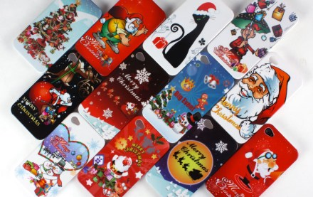 iPhone Accessory Gifts For Christmas
