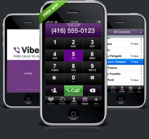 Viber iPhone App Review