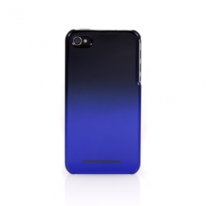 iPhone 4 Gradient Case Blue