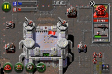 Z :Commander Zod scores a hit! - fanappic com
