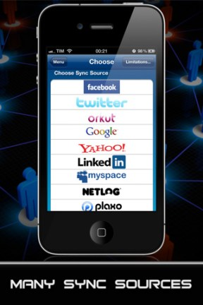 Allsync iPhone App Review