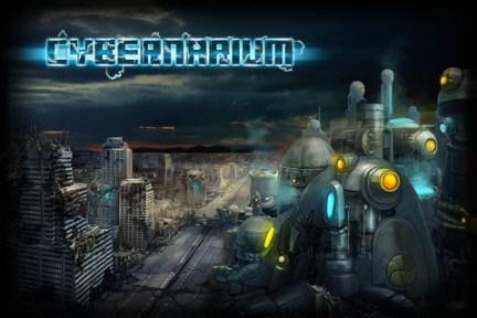 Cybernarium iPhone App Review
