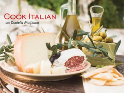 Cook Italian iPad App Review