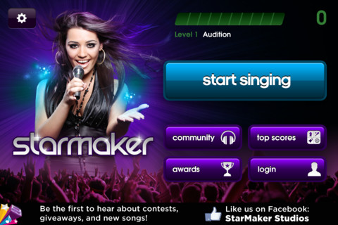 5 iPhone Apps That Might Help You Become A Famous Singer