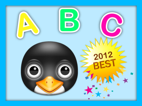 ABC Kids Alphabet HD iPad App Review