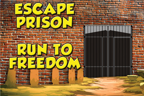 An Escape Prison Run To Freedom Game iPhone App Review