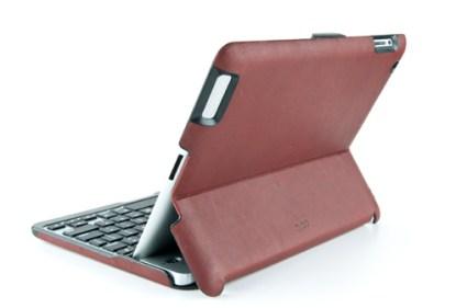 Zagg Folio iPad keyboard Case