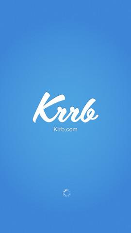 Krrb iPhone App Review